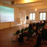 Nomadic Freelancer Lecture in Betahaus, Sofia, Bulgaria