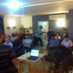 Hub Tel Aviv, Startup Bootstrapping lecture