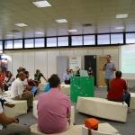 Google Developers event in Thessaloniki Greece
