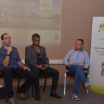 Startup Network Panel, Kiev